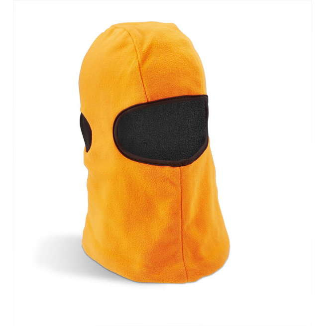 Limitless Click Workwear Thinsulate Balaclava Orange Ref THBOR *Up to 3 Day Leadtime*