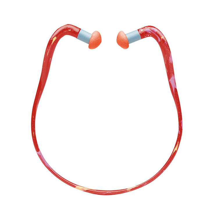 Ear Protection Howard Leight Quiet Band QB3 Hyg Banded Hearing Protection Ref QB3 Pack 10 *Up to 3 Day Leadtime*