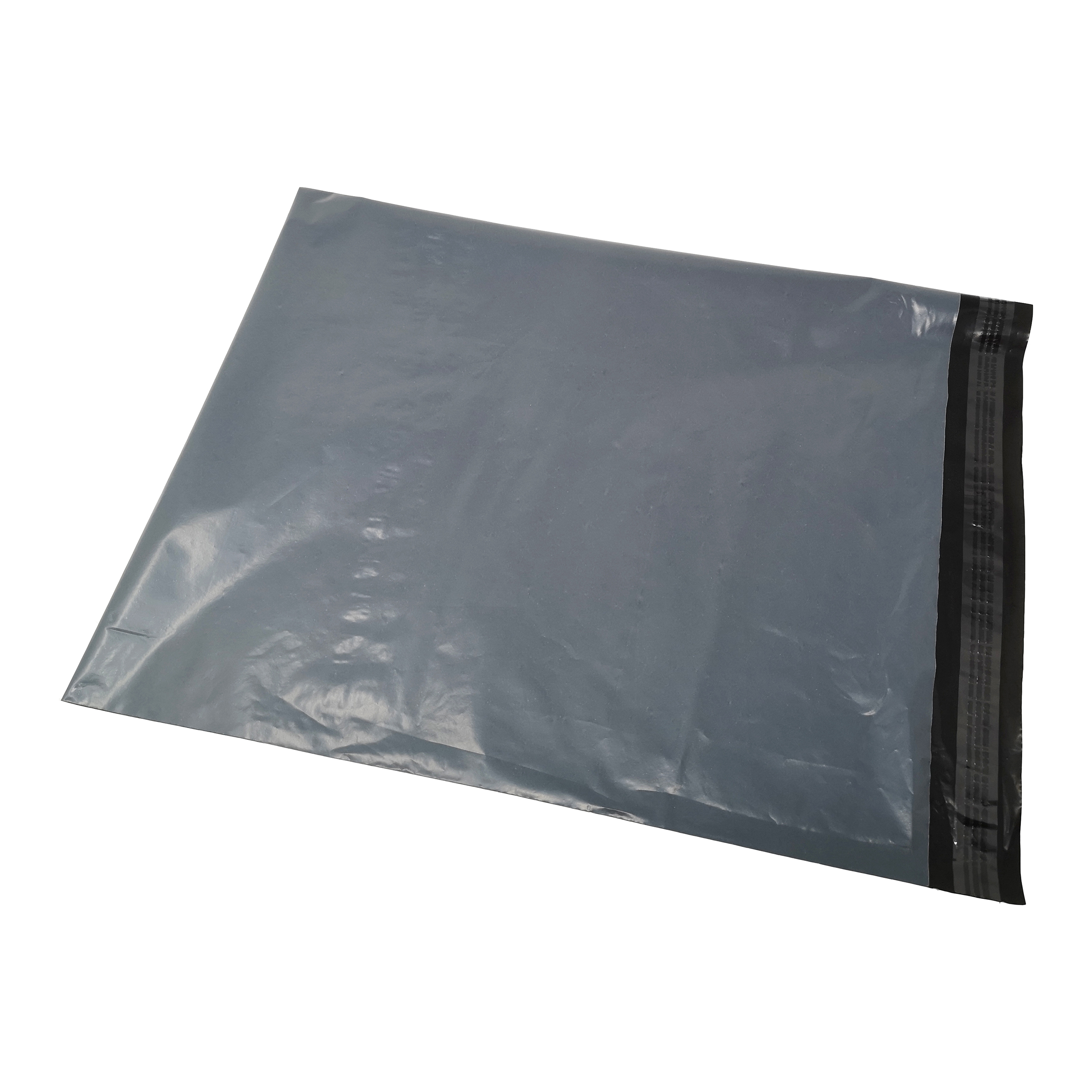 Specialty envelopes 5 Star Recycled Mailing Bag Peel & Seal Closure Grey 450x460mm Pack 100