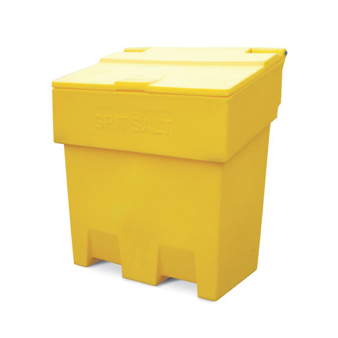 Grit Bins & Accessories Bentley Grit and Salt Bin Polyethylene Capacity 240kg Weight 14kg Ref SPC/GRIT200