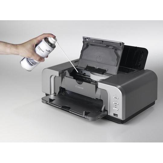 Durable Powerclean Standard Air Duster 400ml Ref 5796