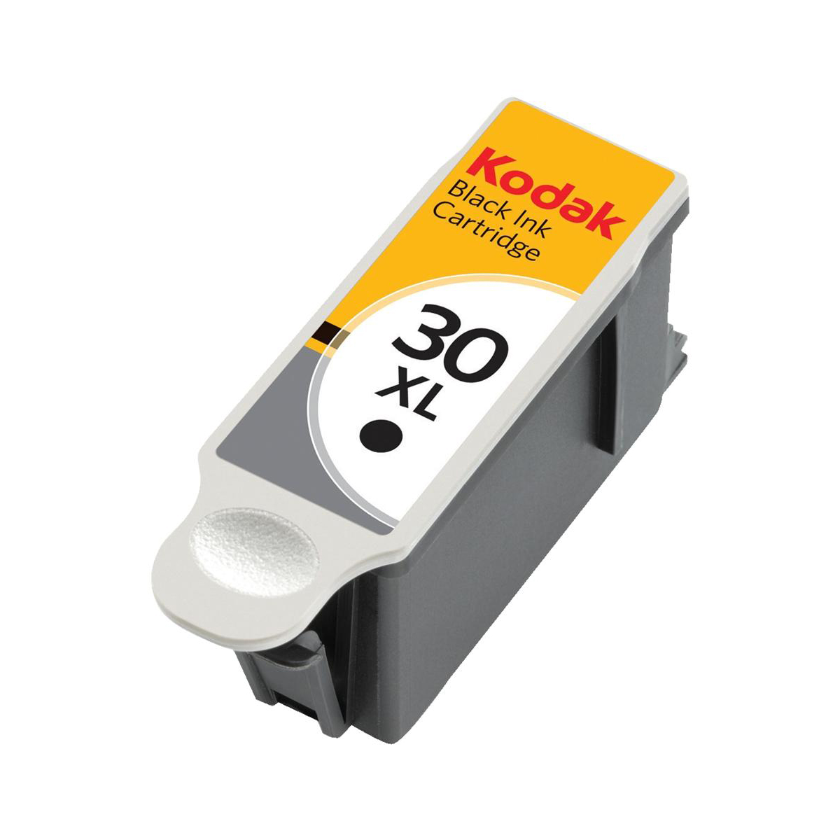 Kodak 30XL Inkjet Cartridge High Yield Page Life 670pp Black Ref 3952363