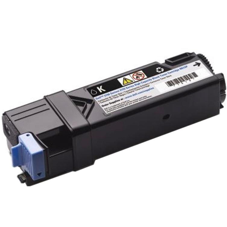 Dell No. MY5TJ Laser Toner Cartridge High Capacity Page Life 3000pp Black Ref 593-11040