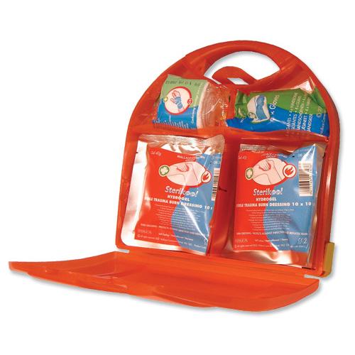 Wallace Cameron Astroplast Burns Kit Refill for Piccolo Burns Kit Dispenser Ref 1010058