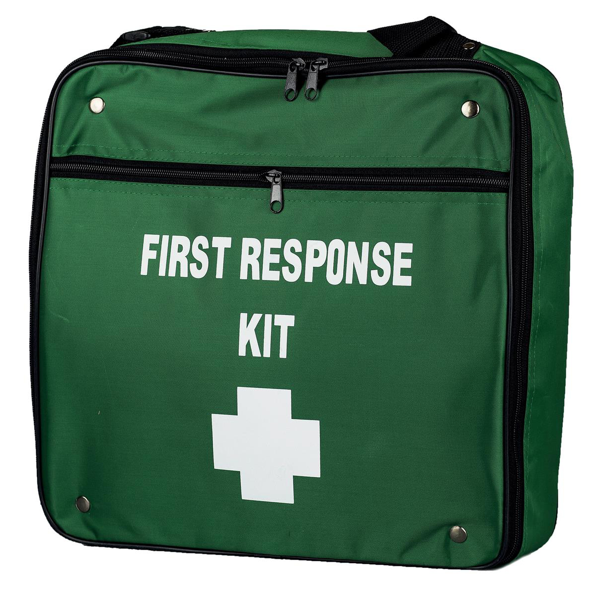 Wallace Cameron First Response Bag First-Aid Kit Portable Ref 1024012