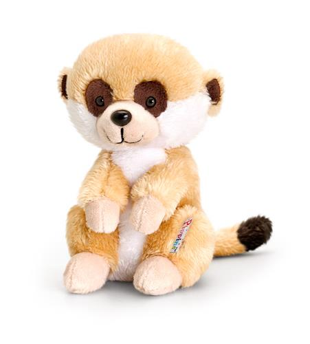 Image for Meerkat Toy Soft Fabric Hand-washable