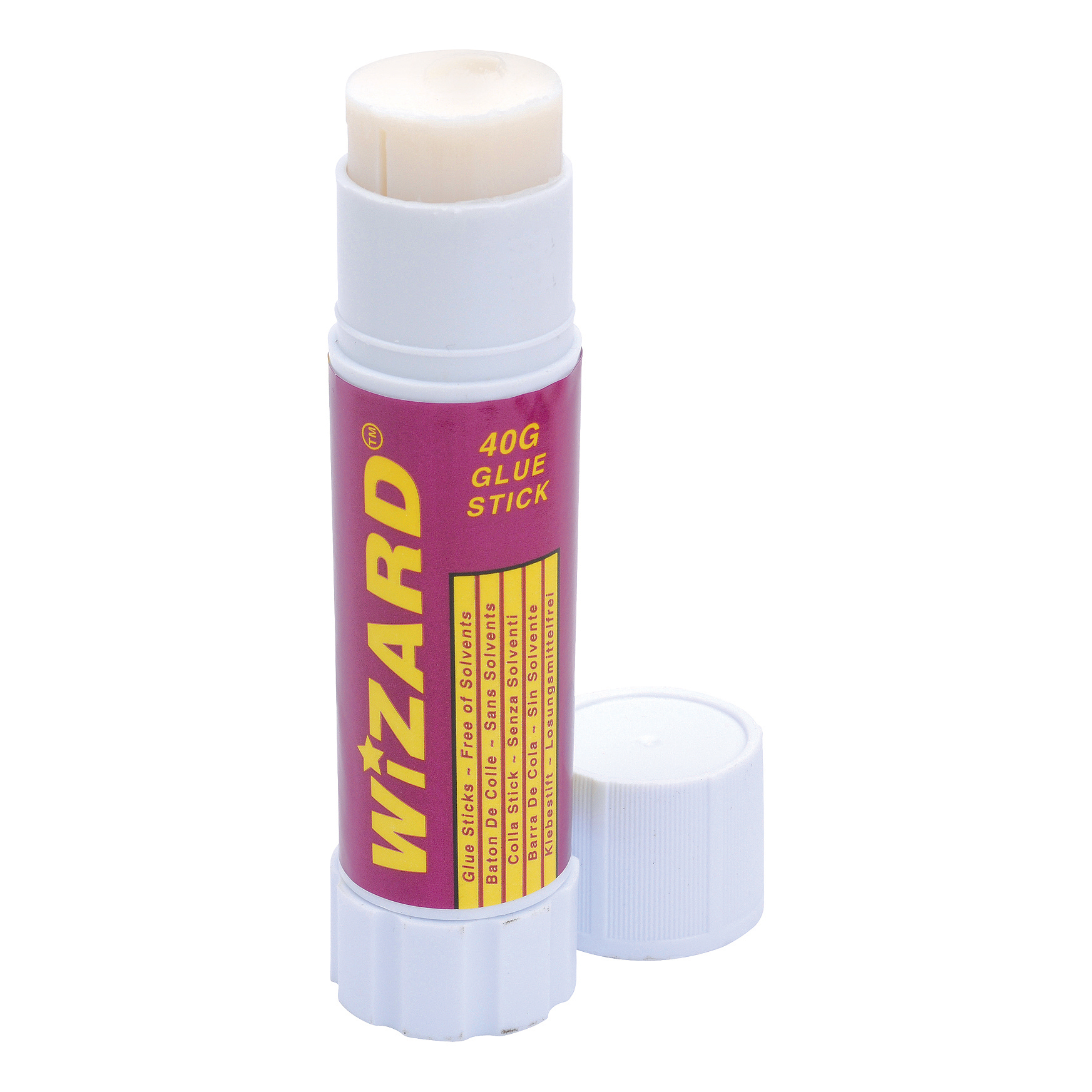 5 Star Value Glue Stick 40gm