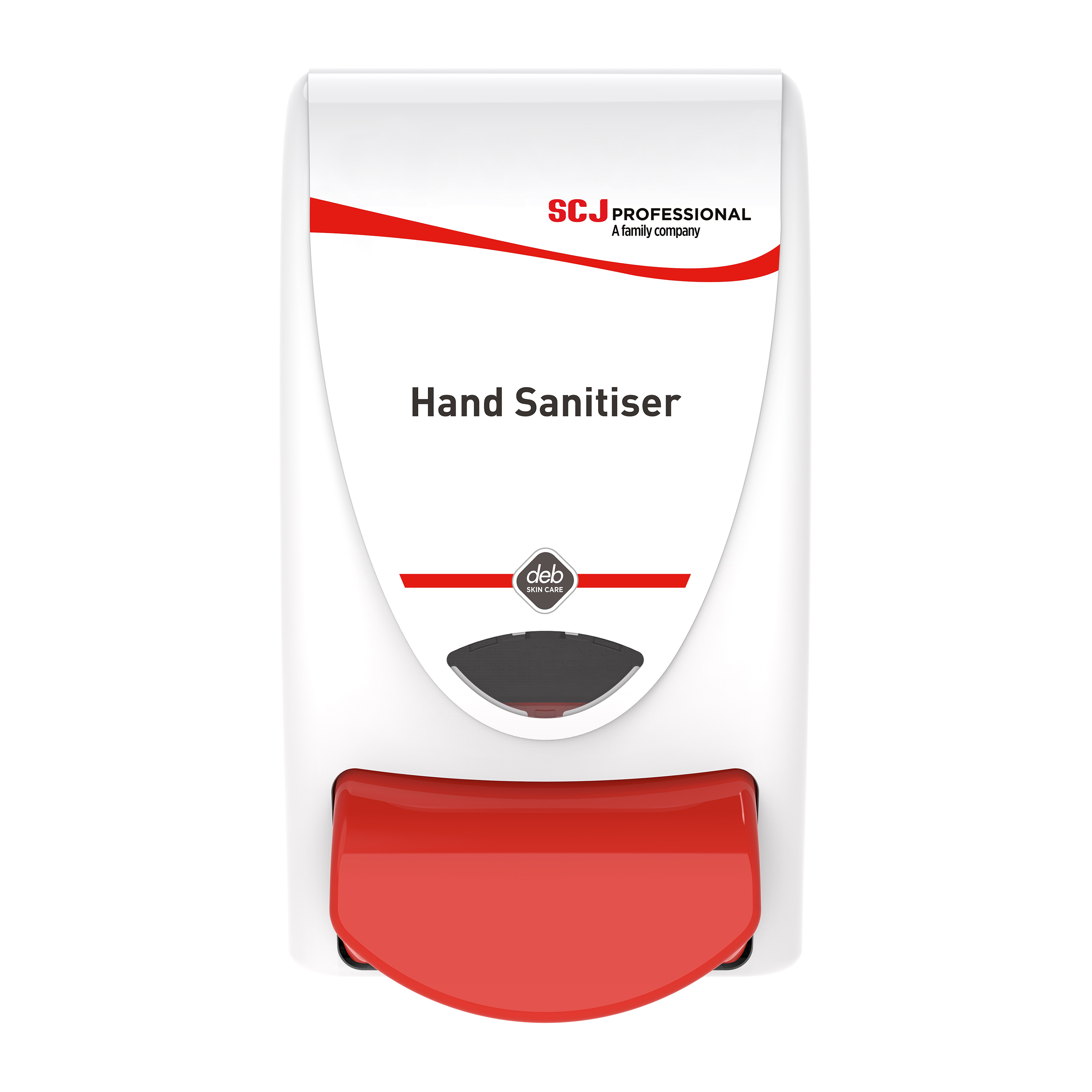Hand Soaps / Sanitisers & Dispensers DEB Instant Foam Hand Sanitiser Dispenser 1L Ref C00351