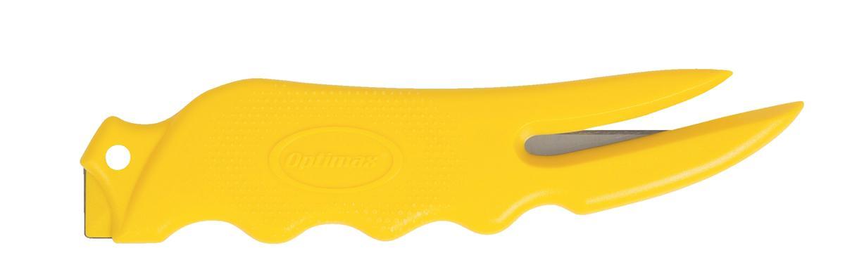 Safety Cutting Knife Ergonomic Cruze