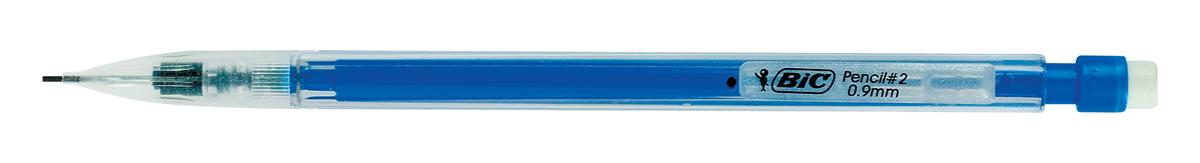 Image for Bic Matic Strong Mechanical Pencil 0.9mm HB Ref 892271 [Pack 12]