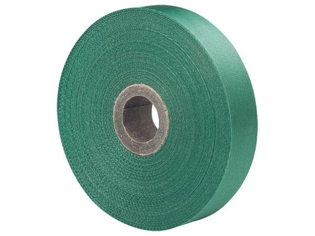 Ribbon for Wills 13mm x 16.5m Green