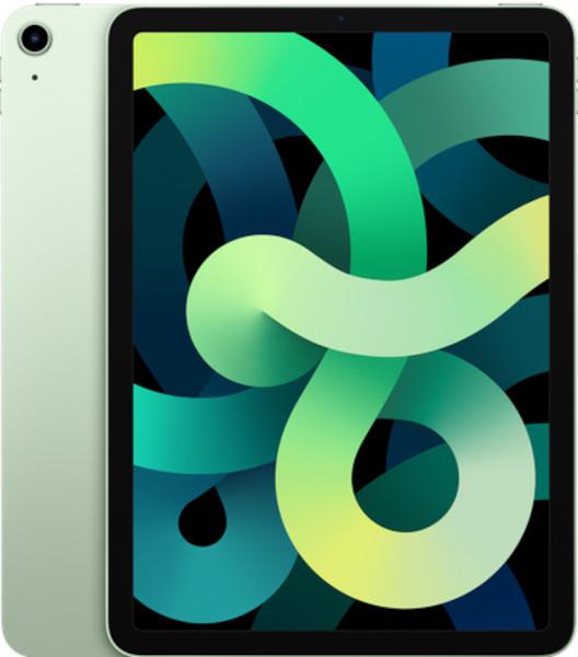 Apple iPad Air (10.9 inch, 4th Gen) Tablet Computer 2360x1640 64GB Wi-Fi (Green)
