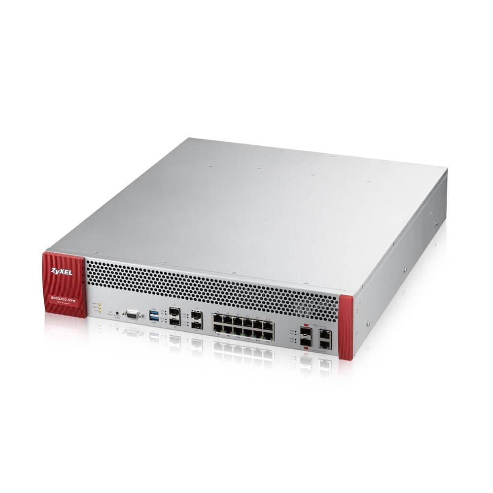 ZyXEL USG2200-VPN Firewall
