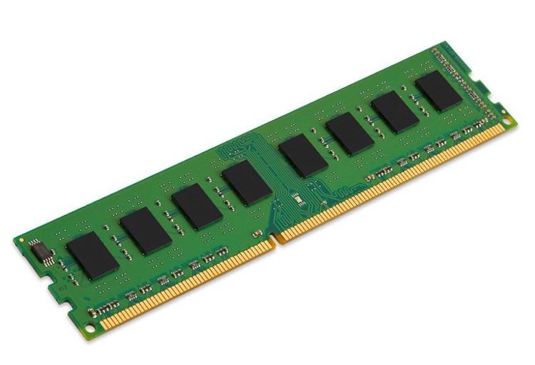 Kingston ValueRAM 8GB (1x8GB) Memory Module DDR3L 1600MHz Non-ECC 240-pin CL11 Unbuffered DIMM