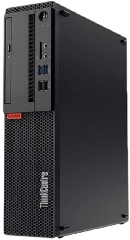 Lenovo ThinkCentre M75s SFF PC Ryzen 5 PRO (3400G) 3.7GHz 8GB 256GB SSD DVD±RW LAN Windows 10 Pro (Radeon Vega 11 Graphics)
