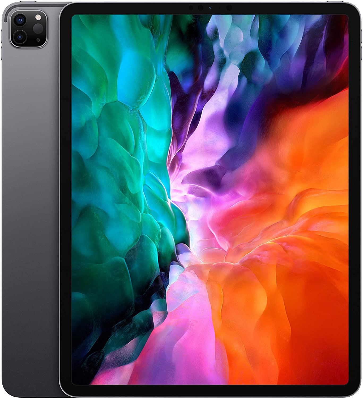Apple iPad Pro (12.9 inch, 4th Gen) Tablet Computer 2732x2048 512GB Wi-Fi (Space Grey)