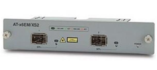 Allied Telesis Remote Stacking Module for AT-X610 Switches
