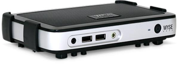 Dell Wyse 5030 PCoIP Zero Client Computer