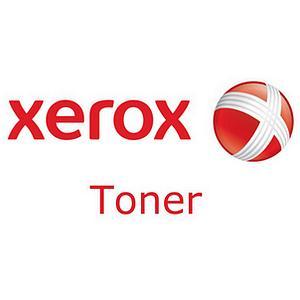 Xerox (Yield: 30,000 Pages) Black Toner Cartridge
