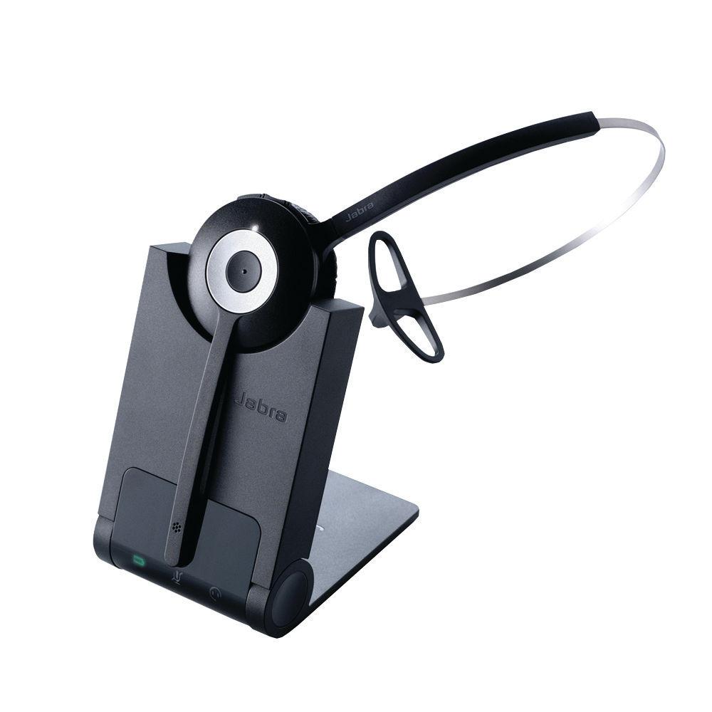 Jabra Pro 930 Mono MS Headset