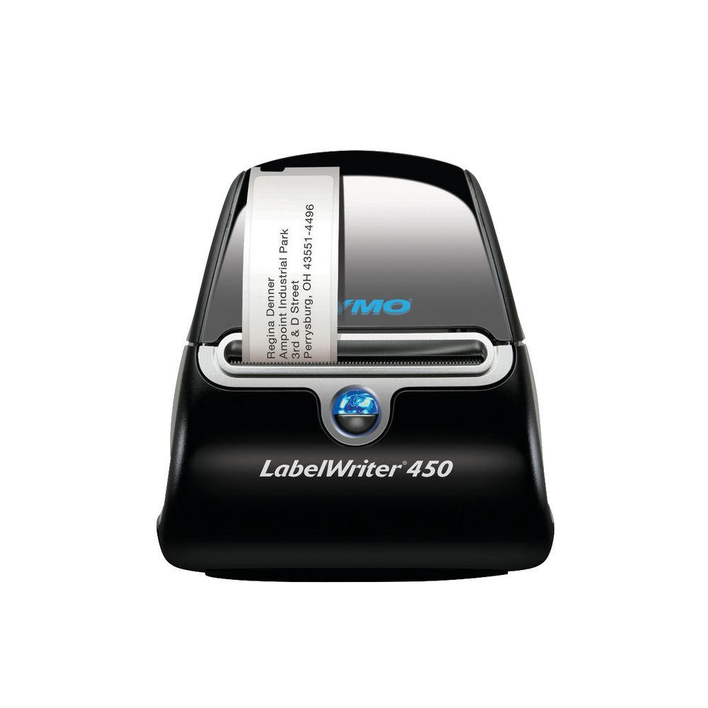 Dymo LabelWriter 450 Label Printer USB 600 x 300dpi