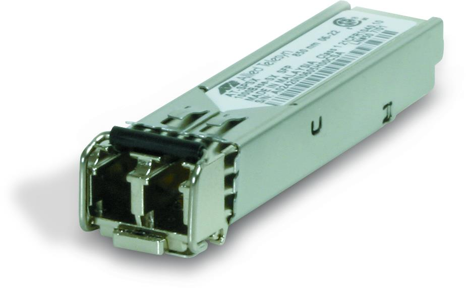 Allied Telesis AT-SPSX 1000BaseSX Small Form Pluggable (SFP) Module - 500m