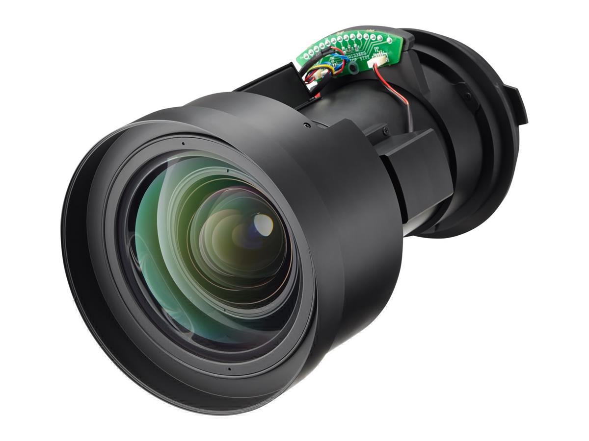 NEC NP40ZL Short Zoom Lens for PA 3 Series Projectors