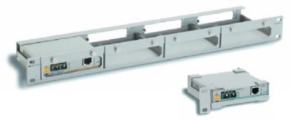 Allied Telesis Wall Mount Bracket for MC products