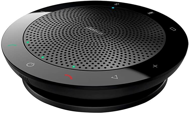Jabra Speak 510 UC Speaker with Built-In Microphone (Enterprise Variant)
