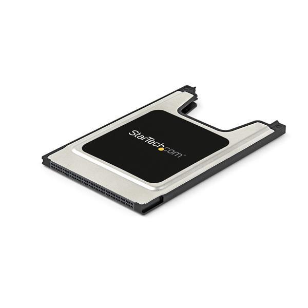 PCMCIA - CompactFlash - PCMCIA Type II