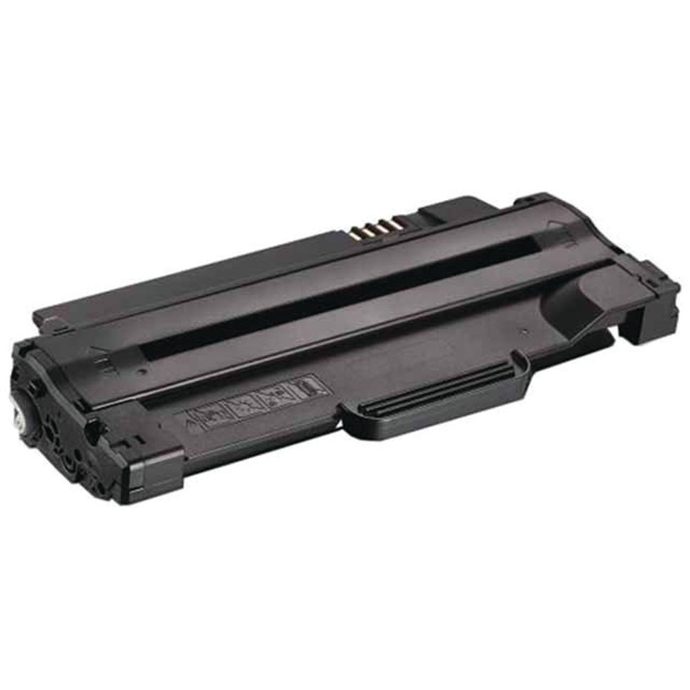 Dell 3J11D Standard Capacity (Yield: 1,500 Pages) Black Toner Cartridge
