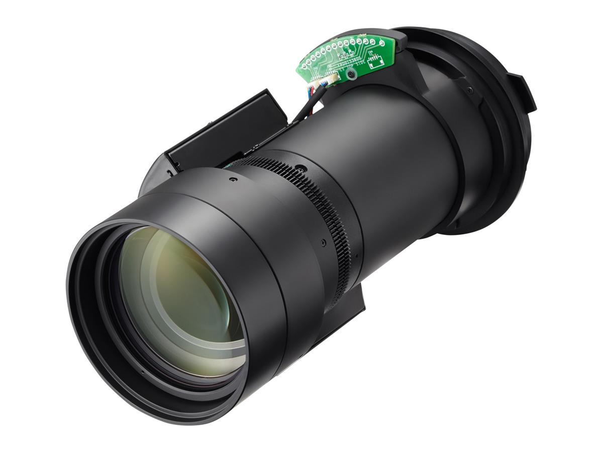 NEC NP43ZL Long Zoom Lens for PA653U, PA703W, PA653UL Projectors