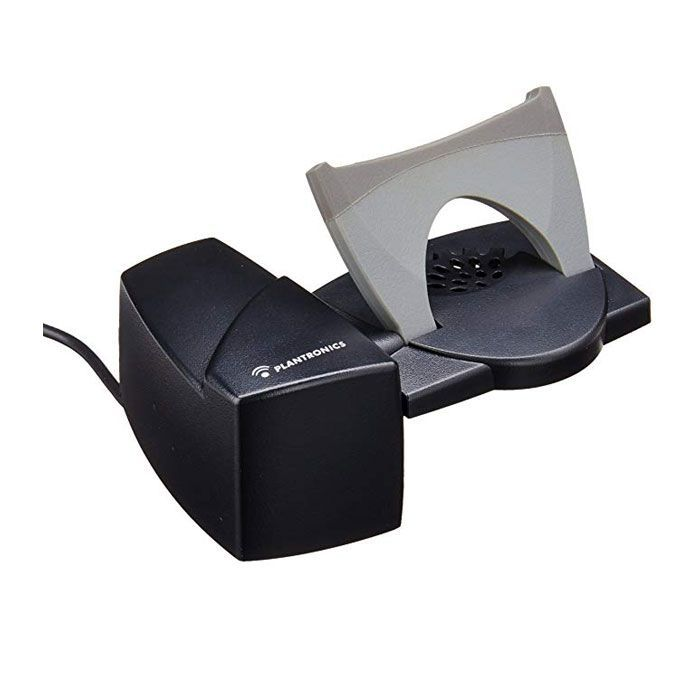Poly HL10 Lifter with Straight Plug for Plantronics Savi Office Headsets