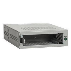 Allied Telesis AT-MCRI-80 1 Slot Media Conversion Rackmount Chassis with DC PSU