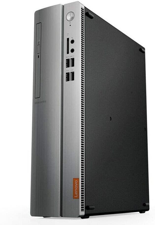 Lenovo IdeaCentre 310S-08IGM Desktop PC Pentium Silver (J5005) 1.5GHz 8GB 1TB DVD-RW WiFi Windows 10 Home (UHD Graphics 605)