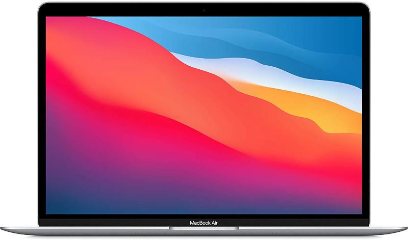 Apple MacBook Air (13 inch, 2020) Notebook PC Apple M1 8GB 512GB (Silver)