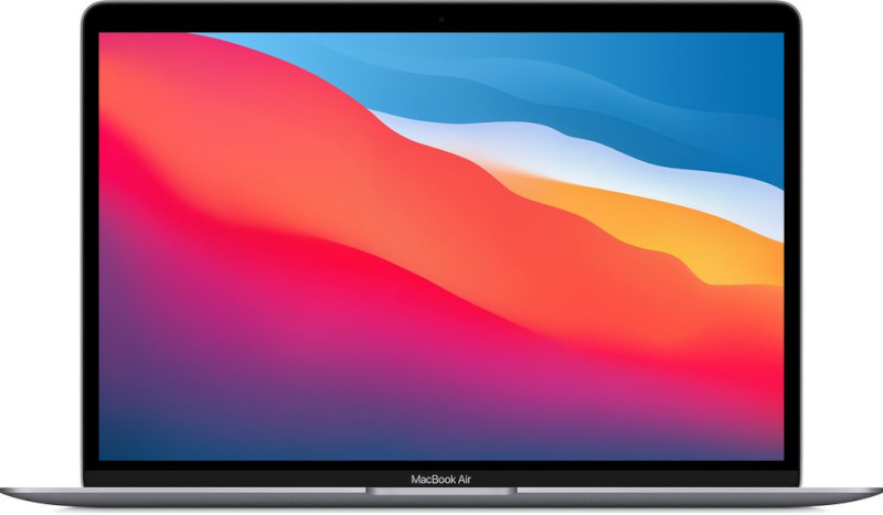 Apple MacBook Air (13 inch, 2020) Notebook PC Apple M1 8GB 512GB (Space Grey)