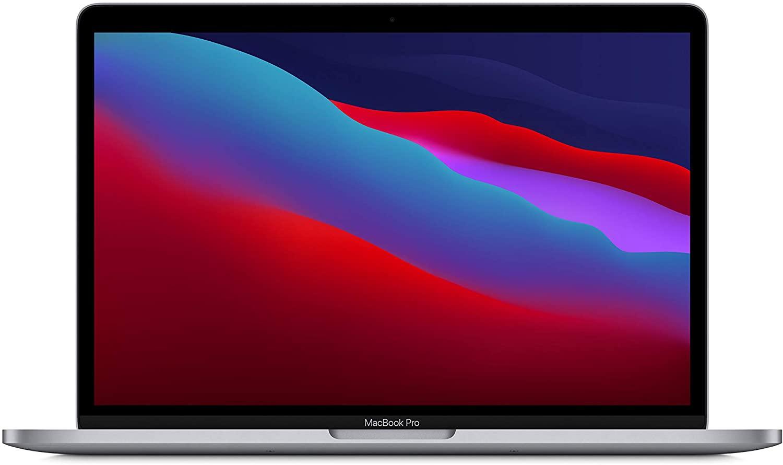 Apple MacBook Pro (13 inch, 2020) Notebook PC Apple M1 8GB 256GB (Space Grey)