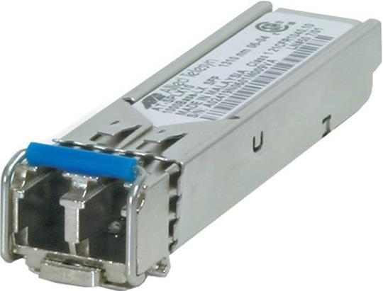 Allied Telesis AT-SPLX10 1000BaseLX Small Form Pluggable (SFP) Module - 10Km