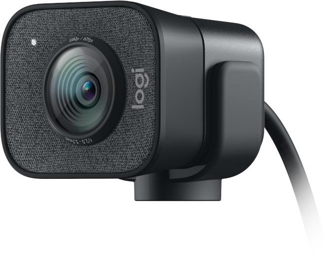 Logitech StreamCam Full HD Webcam (Graphite)