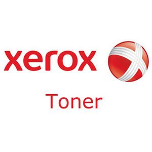 Xerox (Yield: 34,000 Pages) Cyan Toner Cartridge