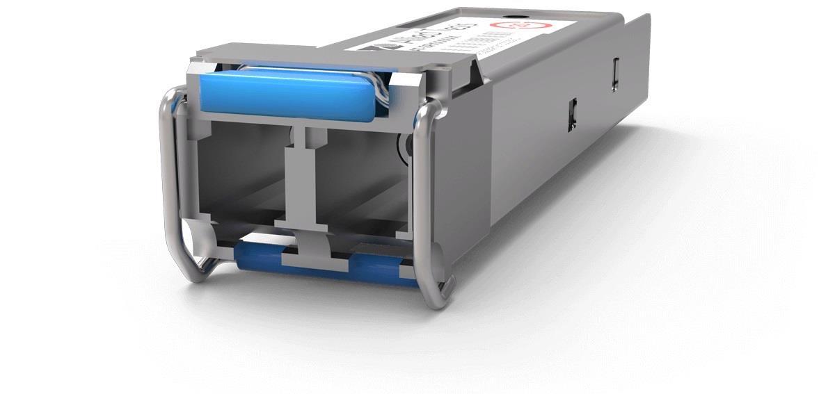 Allied Telesis AT-SPLX40 1000LX SFP, LC, SMF, 1310 nm (40km)