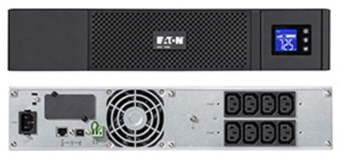 Eaton 5SC 1000i Rack 2U Uninterruptible Power Supply