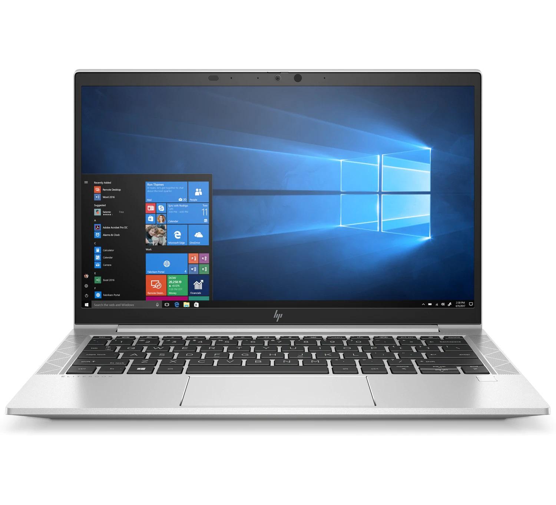 HP EliteBook 830 G7 (13.3 inch) Notebook PC Core i7 (10510U) 1.8GHz 16GB 512GB SSD WiFi 4G LTE Webcam Windows 10 Pro (UHD Graphics 620)