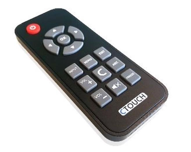 CTouch Remote Control for Laser Air