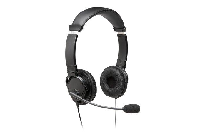 Kensington USB HiFi Headset (Black)