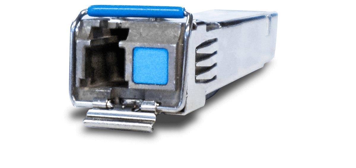 Allied Telesis AT-SPBD10-14 1000BaseLX Small Form Pluggable (SFP) Module - 10Km