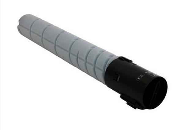 Konica Minolta TN-319K (Yield: 29,000 Pages) Black Toner Cartridge