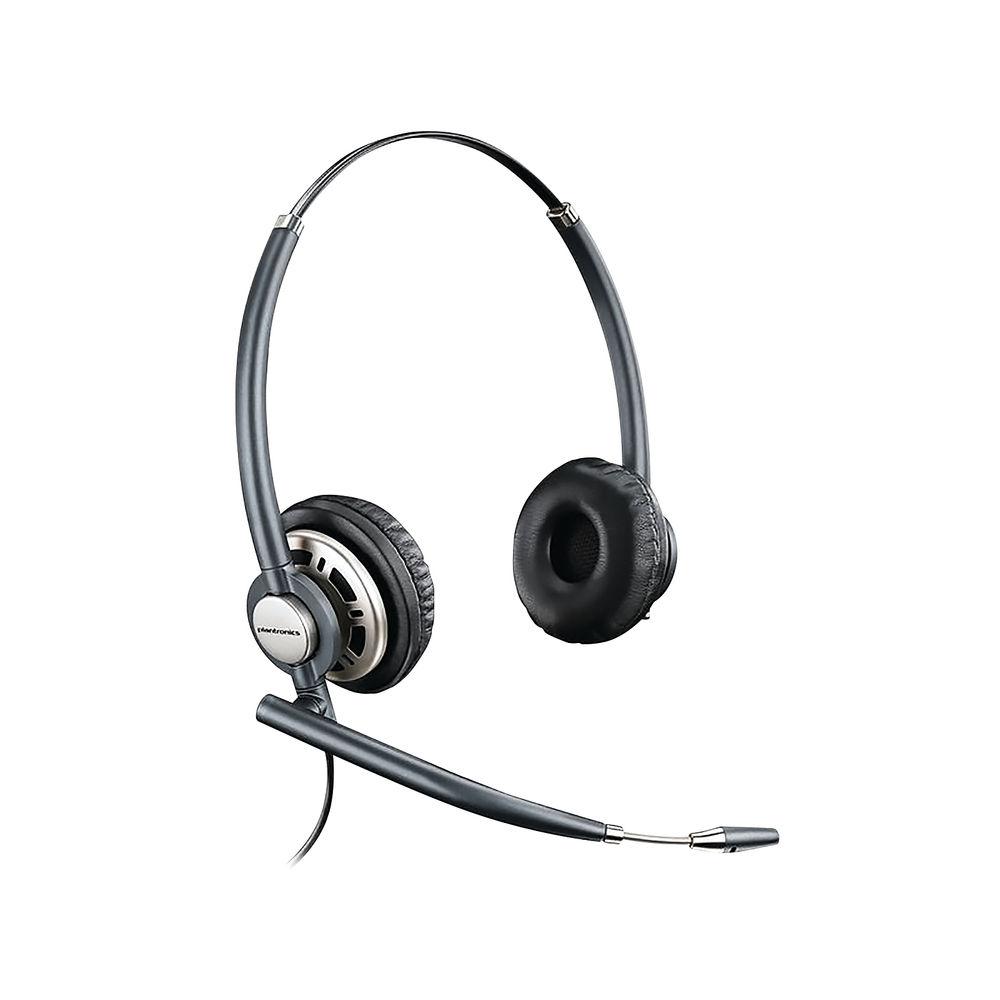 Plantronics EncorePro HW720 Over-the Head Binaural Headset