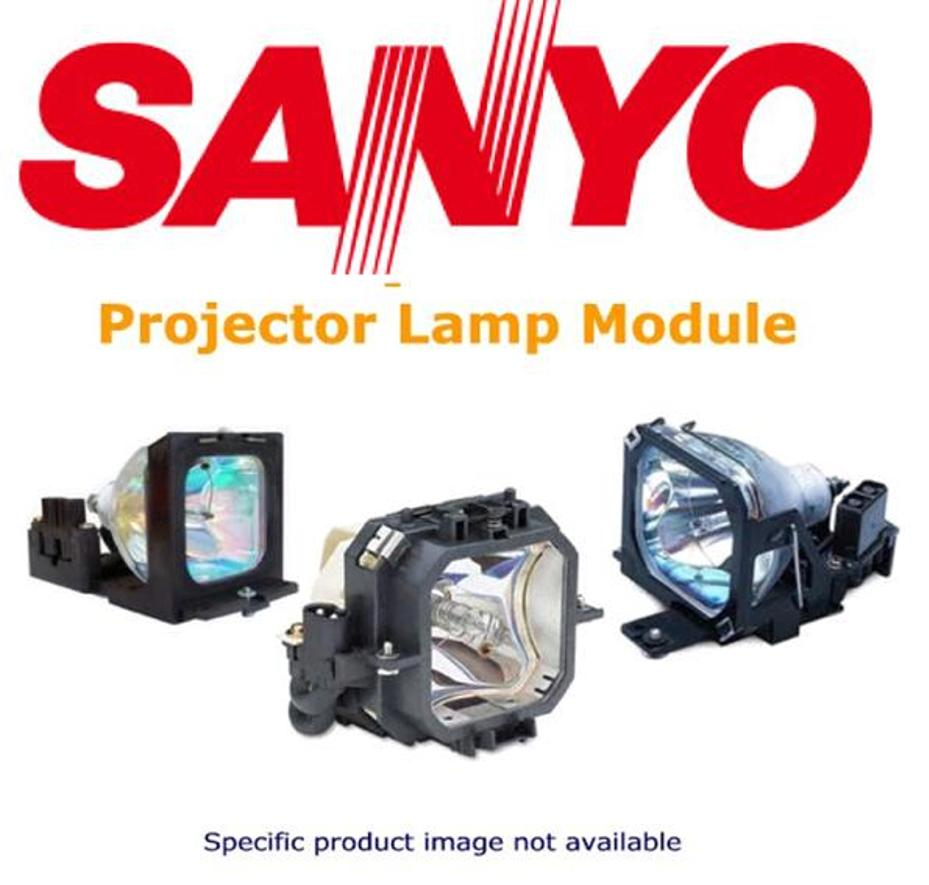 Sanyo Replacement Lamp Module for Sanyo PLC-XM100L Projector